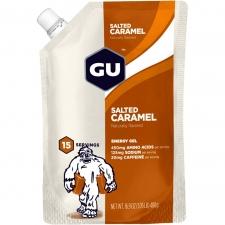 GU Energy Gel *G�nstiger Nachf�llbeutel*