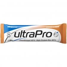 ULTRA SPORTS UltraPro 50 % Riegel *Ohne Zucker-Zugabe*