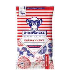 Chimpanzee Energy Chews *MHD 31.01.2017*